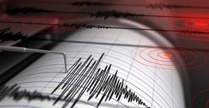 Erzurum Oltu'da deprem korkuttu: Şiddeti 4,3