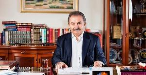 """Namık Kemal Zeybek yazdı: """"Hangi Osmanlı.."""""""