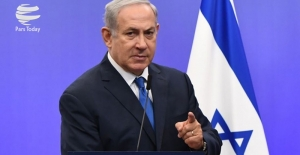 Netanyahu'dan AB'ne İran tepkisi