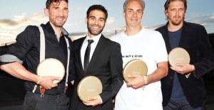 Nilüfer Belediyesi Kent Tiyatrosu oyuncusu Uslu'ya Almanya'dan ödül