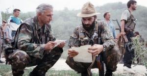 Kafkasların Şehit Lideri 'ŞAMİL BASAYEV'in katlinin 13. yıl dönümü