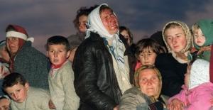 Srebrenitsa Katliamı: 2. Dünya Savaşı sonrası Avrupa'daki en büyük insanlık trajedisi..