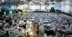 Afganistan'da 63 kişinin öldüğü düğün saldırısını IŞİD üstlendi
