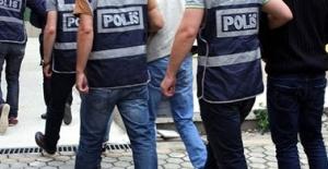 Ankara'da 21 kişi FETÖ'den gözaltına alındı!