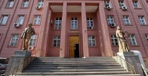 """Barolar, Cumhurbaşkanlığı'nın """"Adli Yıl Açılış Töreni"""" davetini reddetti"""