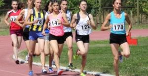 Genç Atletler dördüncü bitirdi