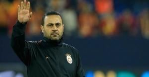 Hasan Şaş, Galatasaray'daki görevinden istifa ettiğini açıkladı