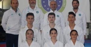 Karate Dünya Şampiyonası'nda Bursa rüzgarı esecek