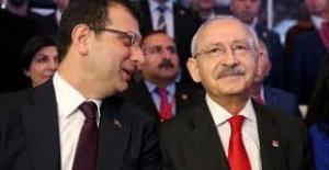 Kılıçdaroğlu ve İmamoğlu Hacı Bektaşi Veli Türbesinde buluşuyor