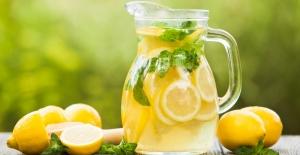 Limon kabuğundaki 6 sır