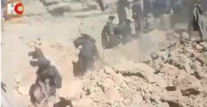 ABD'nin Afganistan'da korkunç katliamı: Çoğu kadın ve çocuk 37 ölü
