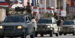 Afganistan seçimlerinde 68 saldırı olayı yaşandı
