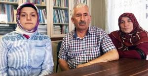 Aileler KHK'lı kayıpları aramaya devam ediyor