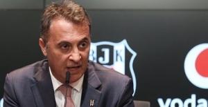 BeşiktaşBaşkanıFikret Orman, görevini bırakma kararı aldığını açıkladı.