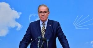 CHP Sözcüsü Öztrak'tan IMF ile gizli görüşme iddialarına yanıt