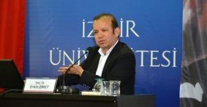 Çin yönetimi, Türk vatandaşı Doç. Dr. Erkin Emet hakkında yakalama emri çıkardı