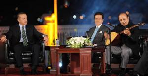 """Cumhurbaşkanı Erdoğan: """"Neşet Ertaş'a Allah'tan rahmet diliyorum.."""""""