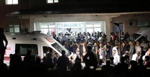 Diyarbakır'daki saldırı sonrası HDP'lilere gözaltı