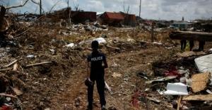 Dorian Kasırgası: Bahamalar'da 2,500 kişiye ulaşılamıyor