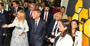 Gıda sektörü CNR Food İstanbul'da rekora koştu