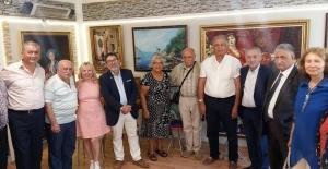 GÜL-ART Sanat Galerisi 10. yılını kutladı