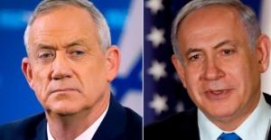 İsrail'de seçimler sona erdi: Sandık çıkışlarına göre Netanyahu kaybetti