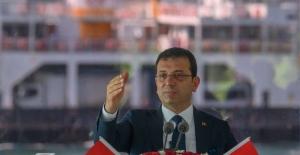 İstanbul Belediyesine Kayyum atanacağını söyleyen Soylu'ya tek cümlelik yanıt