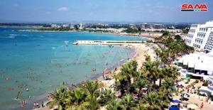 Lazkiye'de Yoğunlaşan Turizm Hareketi