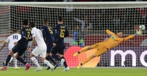 PSG, Real Madrid'i bozguna uğrattı