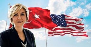 """TÜROB Başkanı Eresin: """"2-3 yıl içinde ABD pazarı 1 milyon kişiye ulaşır"""""""