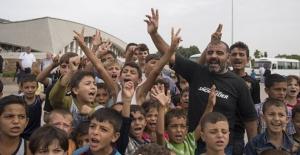 Uluslararası Göç Örgütü: Göç yolunda her gün bir çocuk kayboluyor veya ölüyor