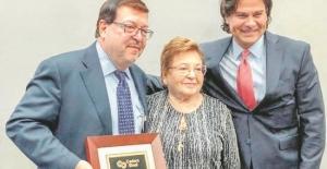 ABD'den Türk doktora Tıpta Öncülük Ödülü