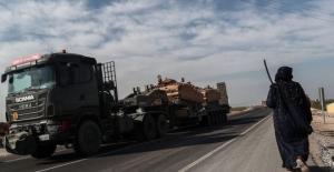 """Barış Pınarı Harekâtı - Rus medyası: """"Gerçek dost savaşta belli olur"""""""