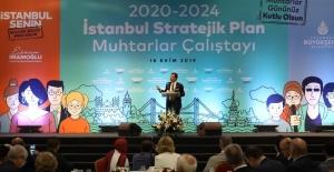 """Başkan İmamoğlu'ndan Gar İhalesi için ikinci tepki: """"İstanbul adına çok öfkeliyim!.."""""""