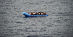 BM: 2019'da Akdeniz'de binden fazla sığınmacı öldü
