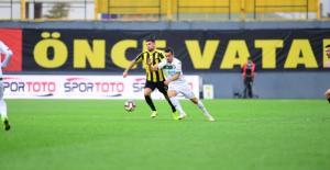 Bursaspor, İstanbulspor karşılaşması: Timsahlar 2 - 1 galip geldi