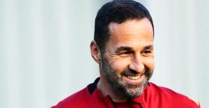 Bursaspor Teknik Direktörü Koşukavak soruları yanıtladı