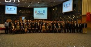"""Kırım-Tatar Teşkilatları Platformu """"Vatanımız Kırım'ın Rusya tarafından işgalini kabul etmeyeceğiz!.."""""""