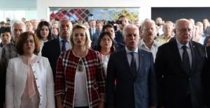 Koray Aydın Bursa'da coşkuyla karşılandı