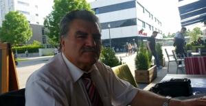 Yazarımız Özkan Hüseyin Azerbaycan basınında