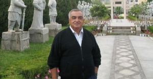"""NECDET BULUZ yazdı: """"Türk ırkının 40bin yıllık atası.."""""""