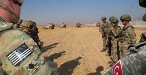 Pentagon: Güvenli bölgede ABD askeri olmayacak