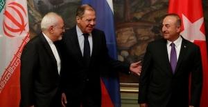 Rusya ve İran, Şam ile Ankara arasında temas kurulmasına yardımcı olmaya hazır