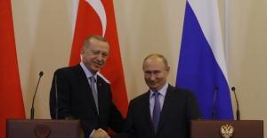 Rusya ve Türkiye arasında tarihi mutabakat
