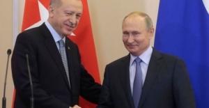 Soçi Mutabakatı İngiliz basınında geniş yer buldu: 'Putin, Suriye konusunda Erdoğan'ı etkileyerek yönlendirmeye çalışıyor'
