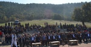 'Teknolojiyi Kullan Bağımlı Olma' Projesinin açılışı törenle yapıldı
