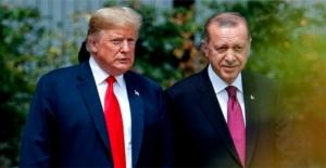 Trump: El Bağdadi operasyonunda Türkiye'nin rolü harikaydı!
