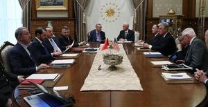 Türkiye ve ABD'den ortak bildiri! İşte sonuç…
