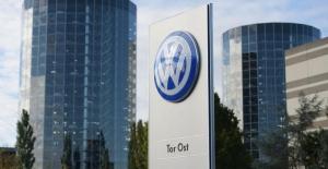 Volkswagen, Türkiye'deki fabrika yatırımı kararını erteledi