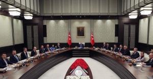 """ABD'nin skandal terör raporuna tepki: """"Türkiye tüm terör örgütleriyle de kararlılıkla mücadele etmeyi sürdürecektir.."""""""
